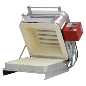 Evenheat glass kiln setpro