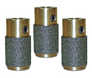Brass Glass Water Fed