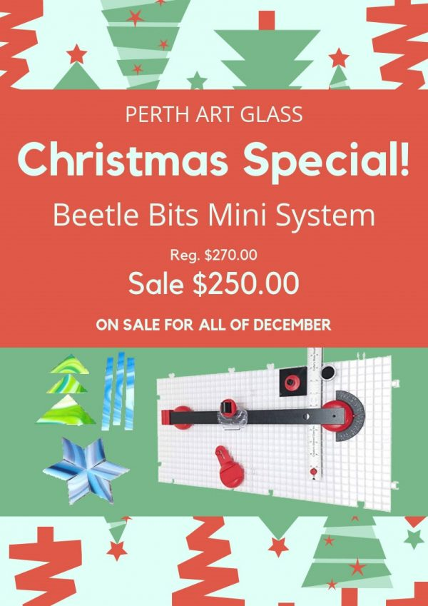 the beetle bits mini cutting system