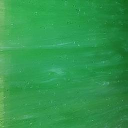pale green white wispy