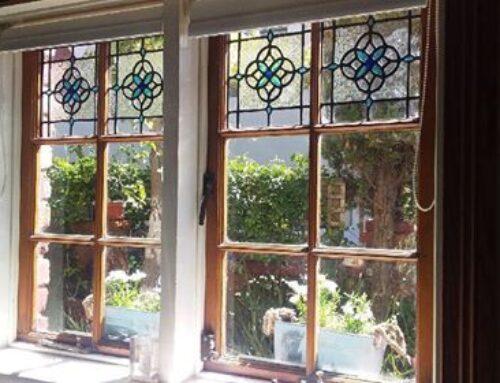 DIY Window Makeover!