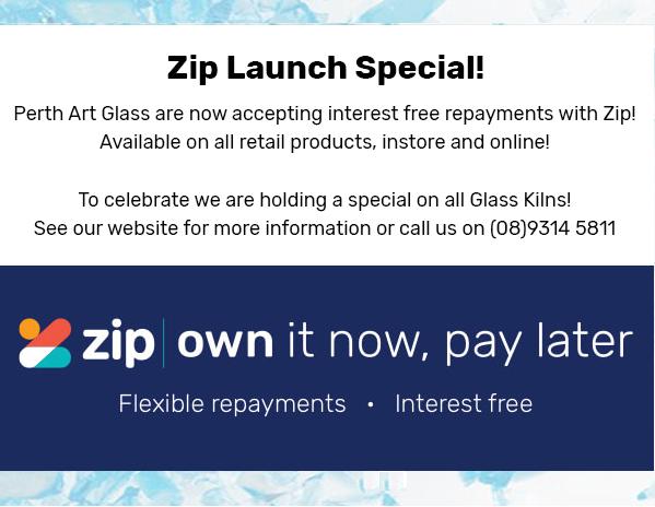 glass kiln special