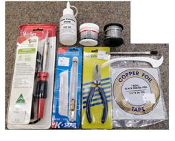 copperfoil starter kit