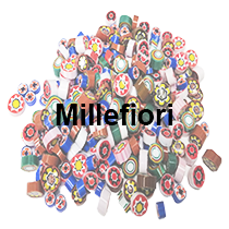 millefiori mosaic