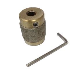 1 inch grinder head standard 100 grit
